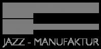Jazz-Manufaktur Logo