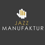 Jazz-Manufaktur Logo