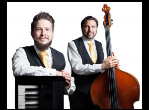 Jazzband Münster Duo