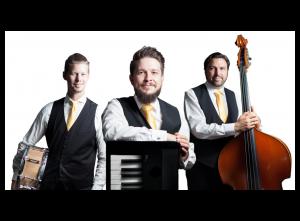 Jazzband Münster Trio